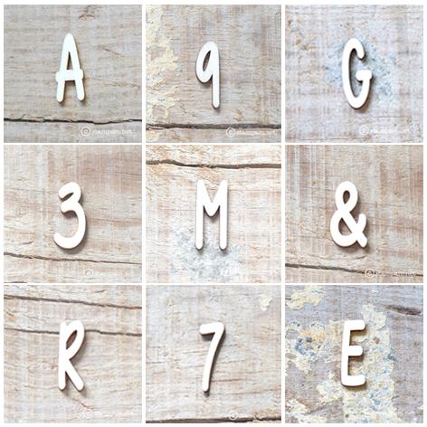 Número i lletres